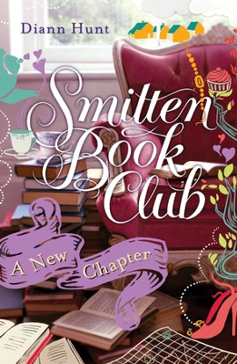 A New Chapter: Smitten Novella Eleven - eBook  -     By: Diann Hunt