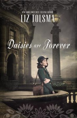Daisies Are Forever - eBook  -     By: Liz Tolsma