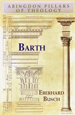 Barth  -     By: Eberhard Busch