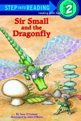 Sir Small and the Dragonfly - eBook  -     By: Jane O'Connor