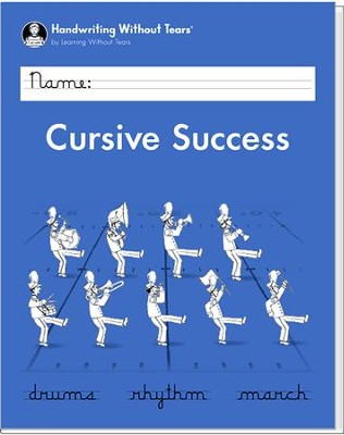 Cursive Success Student Workbook (2018 Edition)   -
