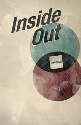 Inside Out: Merge Series - eBook  -     By: Jeremy Summers