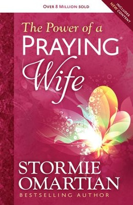 Power of a Praying Wife, The - eBook  -     By: Stormie Omartian