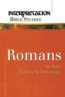 Romans - eBook  -     By: Art Ross
