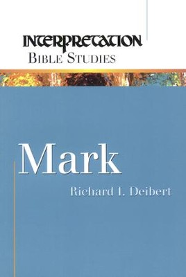 Mark - eBook  -     By: Richard I. Deibert