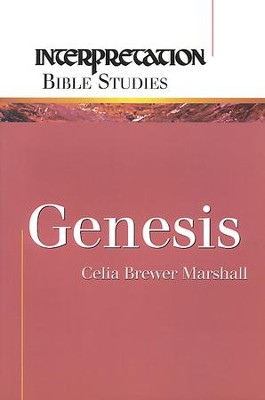 Genesis - eBook  -     By: Celia B. Sinclair