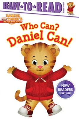 Who Can? Daniel Can!  -     By: Maggie Testa