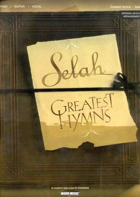 Greatest Hymns Folio  -     By: Selah