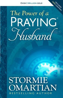 Power of a Praying Husband, The - eBook  -     By: Stormie Omartian