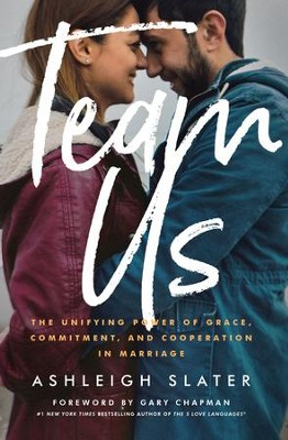 Team Us / New edition - eBook  -     By: Ashleigh Slater
