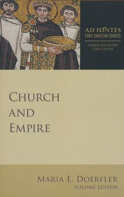 Church and Empire  -