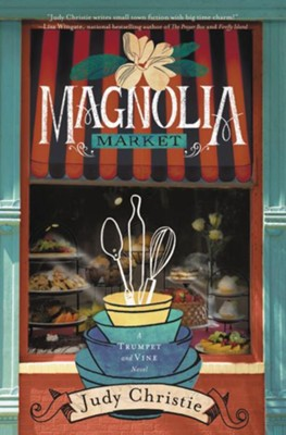 Magnolia Market - eBook  -     By: Judy Christie