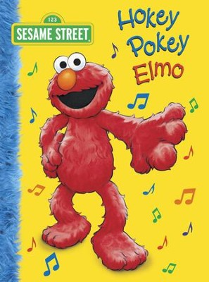 Hokey Pokey Elmo (Sesame Street) - eBook  -     By: Abigail Tabby
