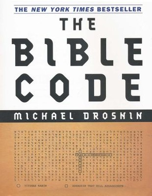 The Bible Code   -     By: Michael Drosnin