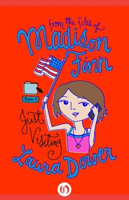 Just Visiting - eBook  -     By: Laura Dower