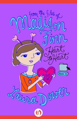 Heart to Heart - eBook  -     By: Laura Dower