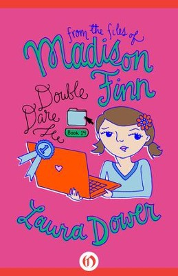 Double Dare - eBook  -     By: Laura Dower