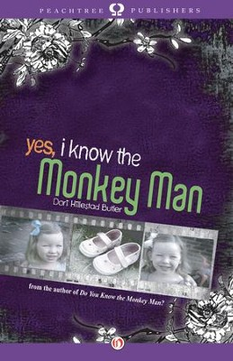 Yes, I Know the Monkey Man - eBook  -     By: Dori Hillestad Butler