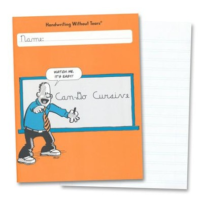 Handwriting Without Tears Grade 5 Kit (Cursive)   -