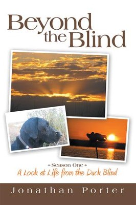 Beyond the Blind: Season One - eBook  -     By: Jonathan Porter