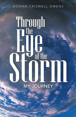 Through the Eye of the Storm: My Journey - eBook  -     By: Donna Owens