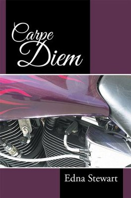 Carpe Diem - eBook  -     By: Edna Stewart