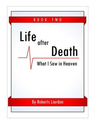 Life After Death Book 2 - eBook   -     By: Roberts Liardon