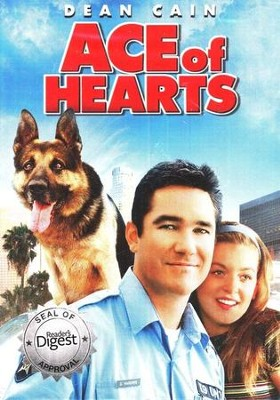 Ace of Hearts DVD   -