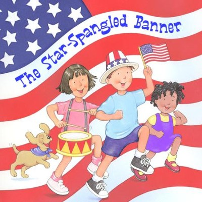 The Star Spangled Banner - eBook  -     By: Francis Scott Key