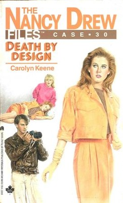 Death by Design - eBook  -     By: Carolyn Keene