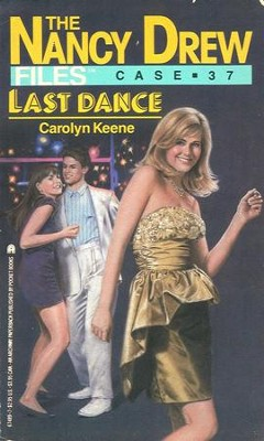 Last Dance - eBook  -     By: Carolyn Keene
