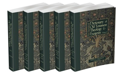 New International Dictionary of Old Testament Theology & Exegesis, 5 Volumes  -     By: Willem A. VanGemeren
