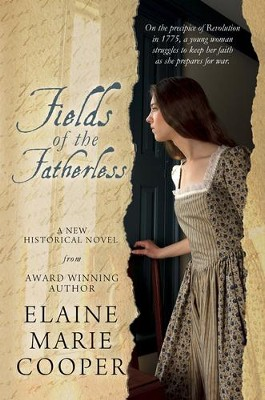 Fields of the Fatherless  -     By: Elaine Marie Cooper