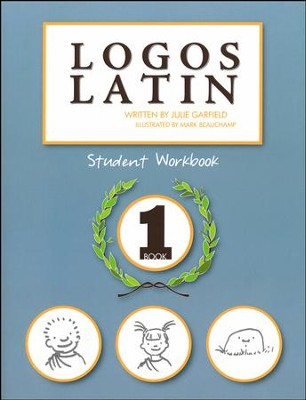 Logos Latin 1 Student Workbook   -