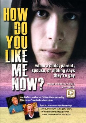 How Do You Like Me Now? DVD   -     By: David Kyle Foster