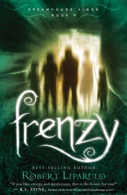 Frenzy - eBook  -     By: Robert Liparulo
