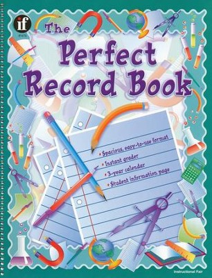 The Perfect Record Book  -