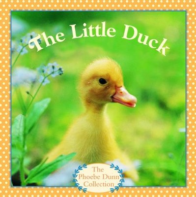 The Little Duck - eBook  -     By: Judy Dunn