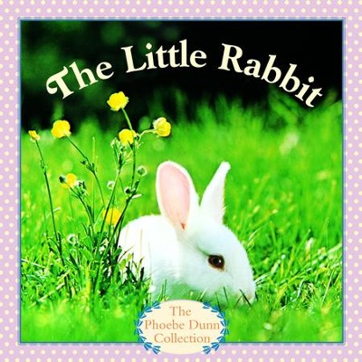 The Little Rabbit - eBook  -     By: Judy Dunn