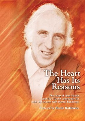 The Heart Has It's Reasons, DVD   -