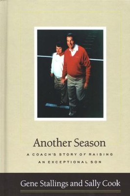 Another Season  -     By: Gene Stallings, Sally Cook