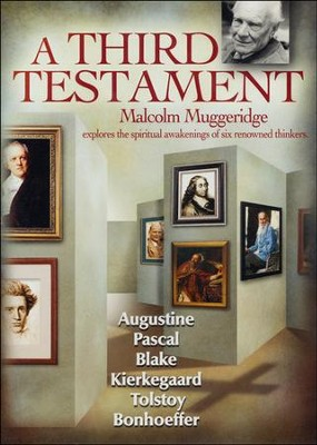 A Third Testament, DVD   -