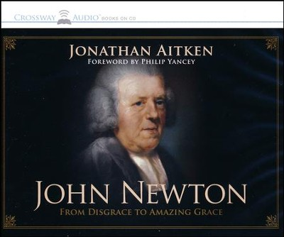 John Newton Audio Book  -     By: Jonathan Aitken
