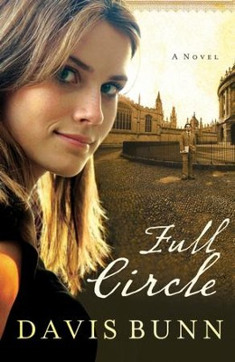Full Circle - eBook  -     By: Davis Bunn