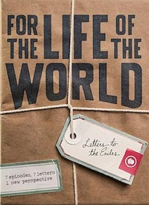 For the Life of the World: Letters to Exiles DVD   -