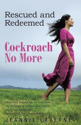 Cockroach No More - eBook  -     By: Jeannie Laverne