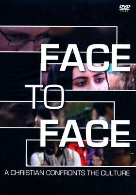 Face to Face: A Christian confronts the culture  -     By: Todd Friel