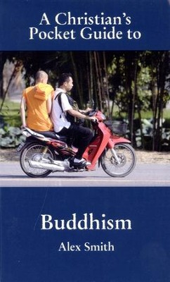 Christian's Pocket Guide to Buddhism  -