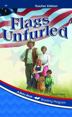 Flags Unfurled Teacher Edition   -