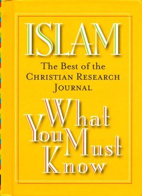 ISLAM: What You Must Know  -     By: Hank Hanegraaff